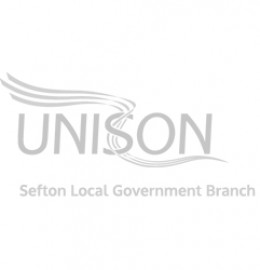 Sefton UNISON Local Government Trade Union